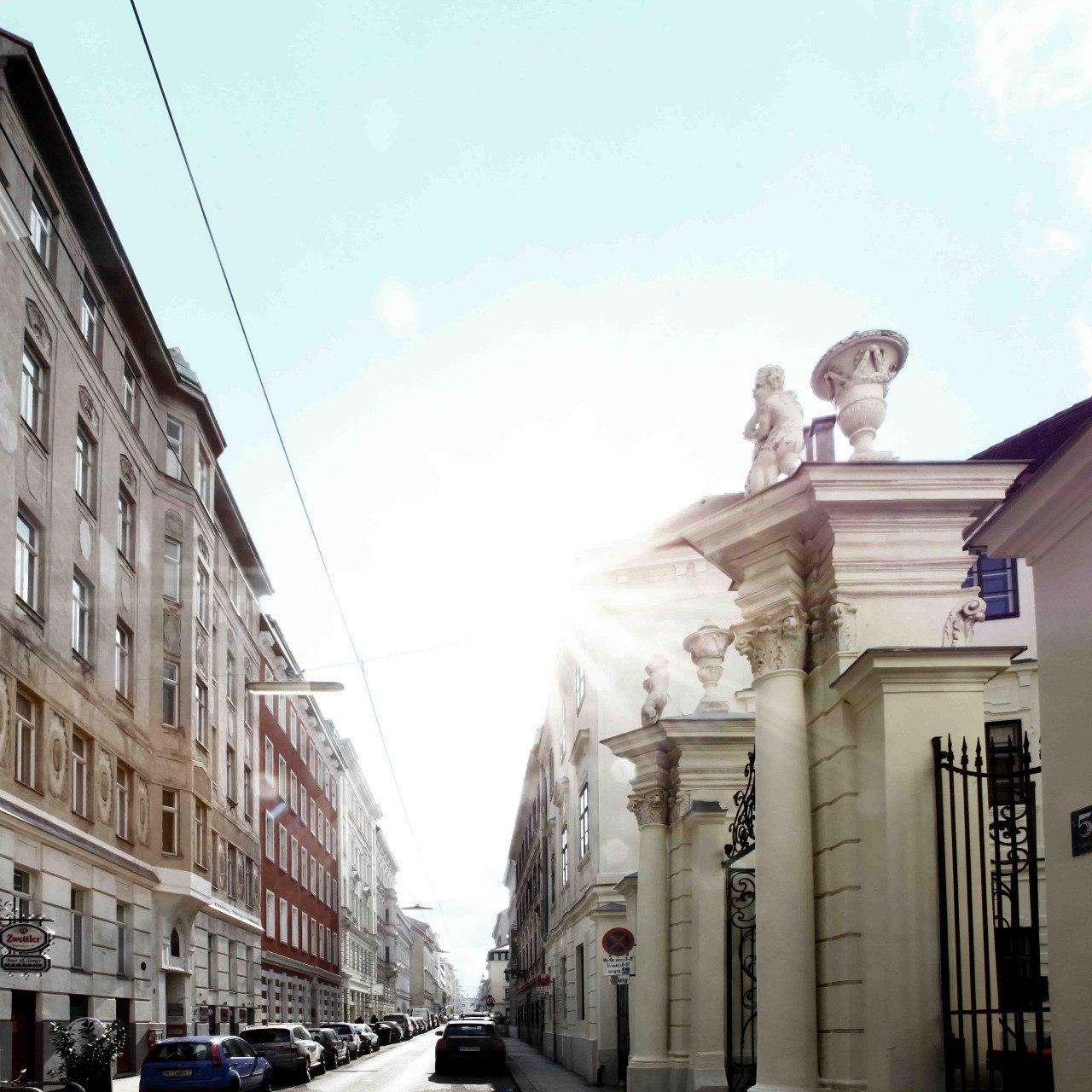 Lange Gasse 1080 Wien